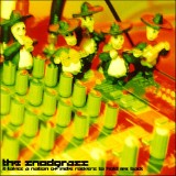 The Snodgrass : It Takes A Nation Of Indie Rockers To Hold Me Back : Cover
